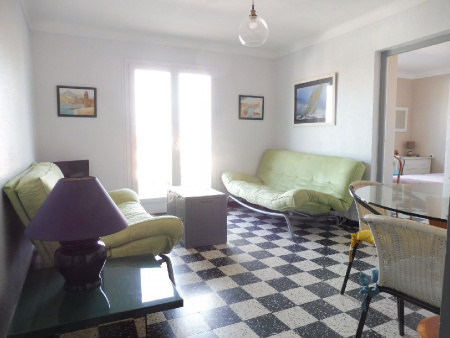 Vente appartement t2 Canet En Roussillon
