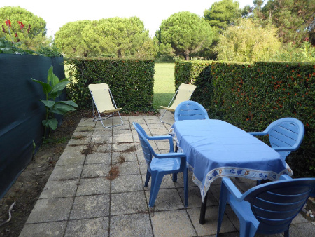 Vente appartement t2 Saint Cyprien Plage